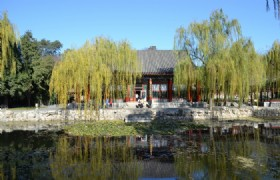 Beijing Pick Fruit 5 Days Tour