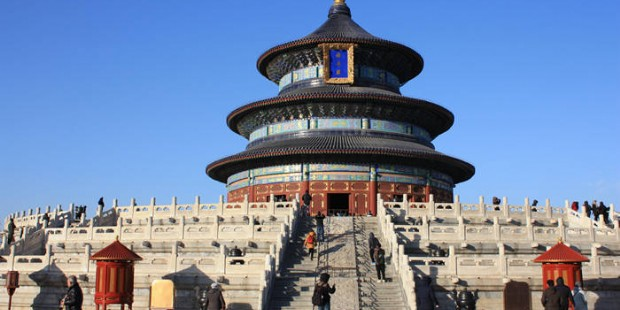Beijing In-depth 6 Days Muslim Tour