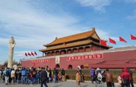 Beijing 4 Days Group Tour (For Indonesian Traveler)