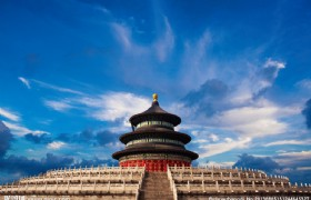 Beijing, Tianjin, Chengde 6 Days Tour
