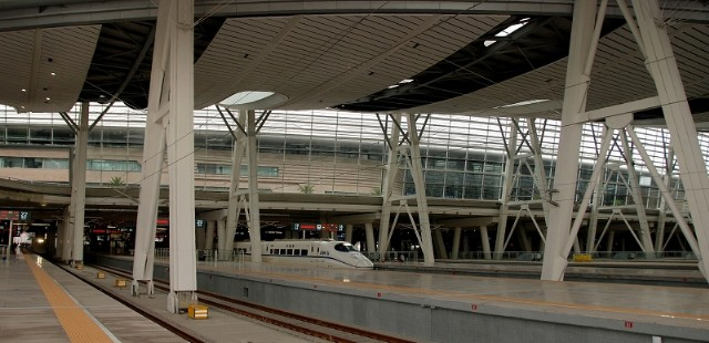Beijing South (2)