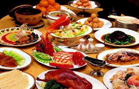 Hong Kong Macau and Guangdong 7 Days Gourmet Tour