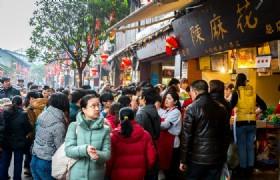 Chongqing Essence Day Tour (A)