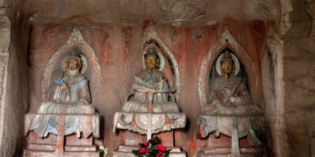 6-Day Yangtze River Cruise and Dazhu Grottoes