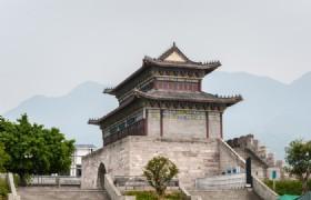 White Emperor City 1