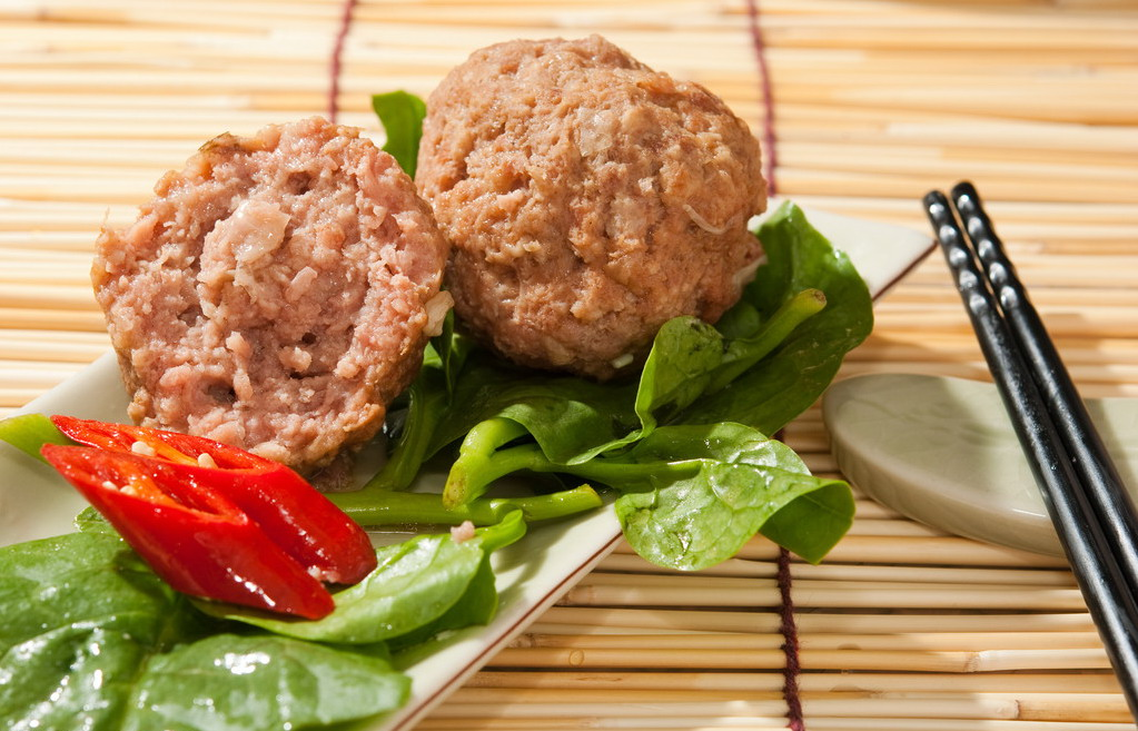 Su cuisine for Ajk chinese cuisine