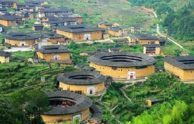 Xiamen Mysterious Hakka Tulou 3 Days Tour