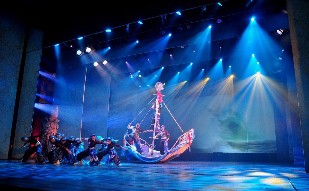 Charming Southern Fujian Show