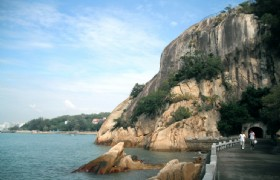5 Days Xiamen and Quanzhou Muslim Tour