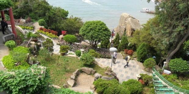 6 Days Xiamen and Guangzhou Tour