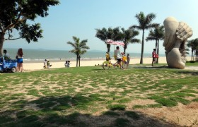 Essence of Xiamen 4 Days Cycling Tour