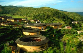 Tianluokeng Tulou