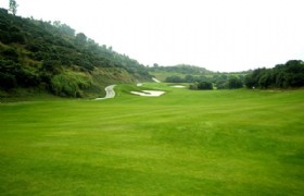 Pearl River Delta Essence Golf 5 Days Tour