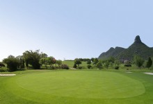 Guilin & Yangshuo Golf 5 Days Tour