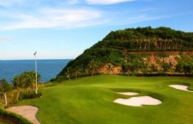LuHui tou Golf Club