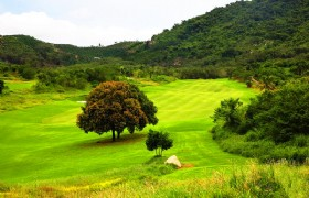 Sanya Golf 4 Days Tour