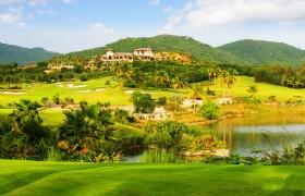 Sun Valley Sanya Golf Club