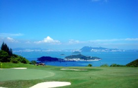 Hong Kong Golf 3 Days Tour