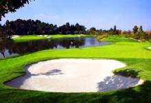 Kunming Dianchi Lake Golf Club