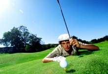 Eternal Spring City--Kunming 4Days Golf Tour