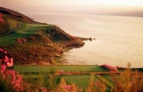 Kunming Spring City Golf - Lake Course