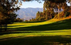 Kunming Golf 5 Days Tour