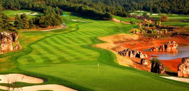 Kunming Sunshine Golf Club