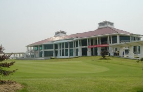 Shanghai International Country Club 2