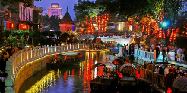 Hong Kong, Macau & Canton 8 Days Tour from Bangladesh