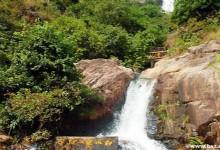 Baishuizhai Scenic Spot