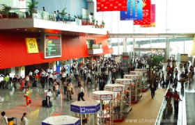 2013 Canton Fair 4 Days Tour