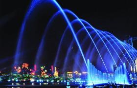 Guangzhou Panyu Foshan 5 Days Tour
