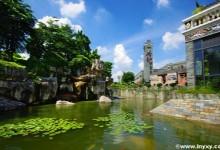 Southern Water Town Guangzhou 2 Days Tour (A)