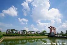 Guangzhou Lingnan Impression Park