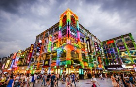 Guangzhou and Shenzhen 4 Days Private Tour
