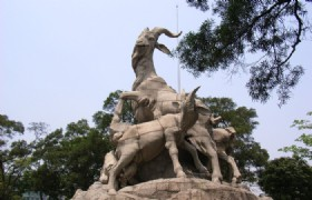 Shenzhen to Guangzhou and Guangzhou City Tour