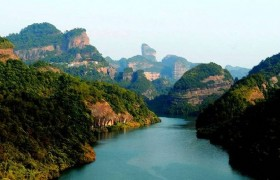 Shaoguan to Changsha