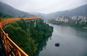 Chimelong & Shenzhen Theme Park 4 Day Tour