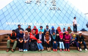 Guilin and Yangshuo 5 Days Muslims Tour (2014 Matta Fair)