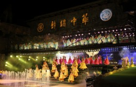 Hong Kong Shenzhen Macau 6 Days Tour