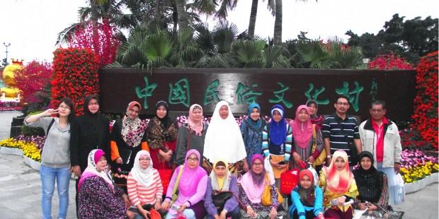 Guangzhou & Shenzhen 5 Days Muslim Tour