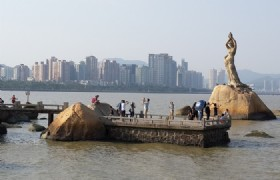 Zhuhai Zhongshan One Day Fun Tour