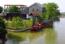 Denglongsha Water Town