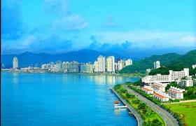 Macau Zhuhai Guangzhou Panyu Foshan Shenzhen 8 Days Tour