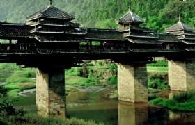 Free and Easy Sanjiang Weekend By Bullet Train