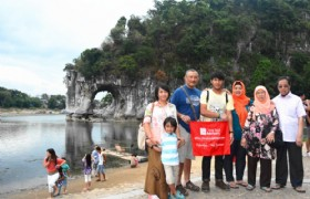 Beijing & Tianjin 8 Days Muslim Tour via Air Asia