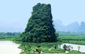 Guilin City One Day Tour (SIC)