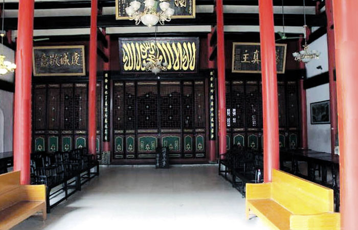 Guilin Chongshan Mosque