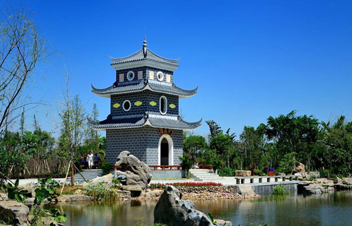 Guilin Garden Expo Park