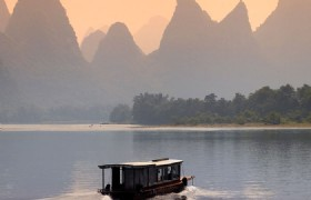 Guilin-Chongqing
